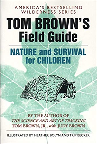 Nature & Survival for Children - Carolina Readiness, dooms day prepper supplies online