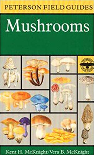 A Field Guide to Mushrooms: North America - Carolina Readiness, dooms day prepper supplies online