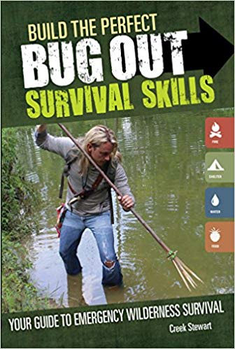 Build the Perfect Bug Out Survival Skills: Your Guide to Emergency Wilderness Survival - Carolina Readiness, dooms day prepper supplies online