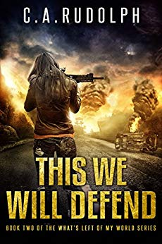 This We Will Defend - Carolina Readiness, dooms day prepper supplies online
