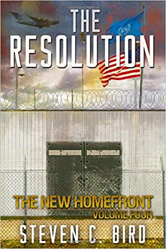The Resolution: The New Homefront, Volume 4
