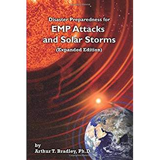 Emp attacks and solar storms - Carolina Readiness, dooms day prepper supplies online
