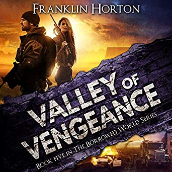 Valley of Vengeance - Carolina Readiness, dooms day prepper supplies online