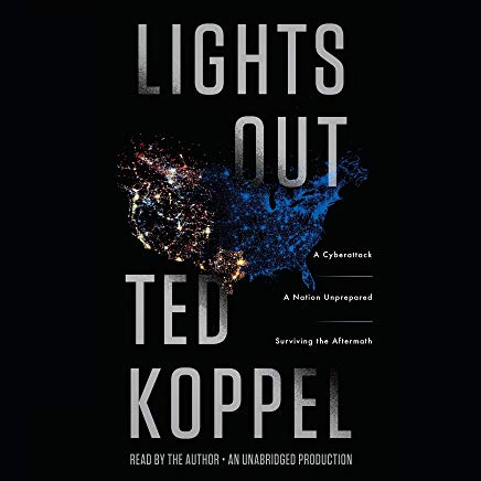 Lights Out: A Cyberattack, a Nation Unprepared, Surviving the Aftermath - Carolina Readiness, dooms day prepper supplies online