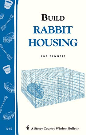 Build Rabbit Housing - Carolina Readiness, dooms day prepper supplies online