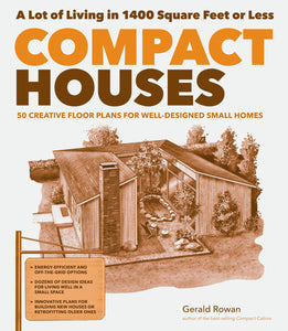 Compact Houses - Carolina Readiness, dooms day prepper supplies online
