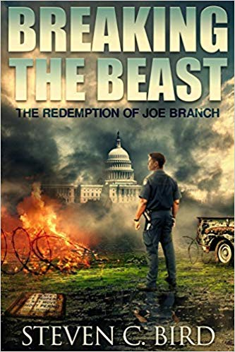 Breaking The Beast - Redemption of Joe Branch - Carolina Readiness, dooms day prepper supplies online