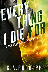 Everything I Die For - Carolina Readiness, dooms day prepper supplies online