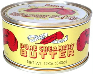 Pure Creamery BUTTER - Carolina Readiness, dooms day prepper supplies online