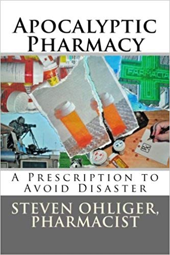 Apocalyptic Pharmacy - Carolina Readiness, dooms day prepper supplies online