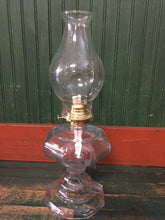 Crisa Oil Lamp - Carolina Readiness, dooms day prepper supplies online