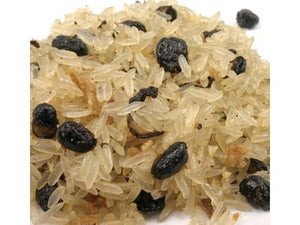 Haitian Black Beans & Rice - Carolina Readiness, dooms day prepper supplies online