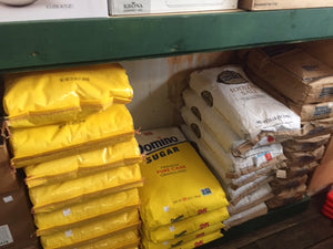 BULK FOODS - Carolina Readiness, dooms day prepper supplies online