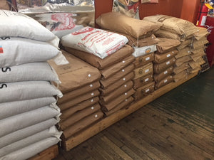 Bulk food in stock or by order - Carolina Readiness