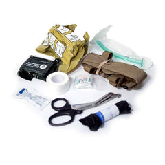 INDIVIDUAL OPERATOR FIRST AID KIT REFILL