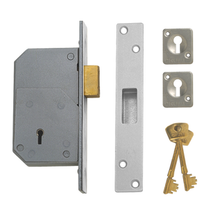 UNION C-Series 3G110 Detainer Deadlock