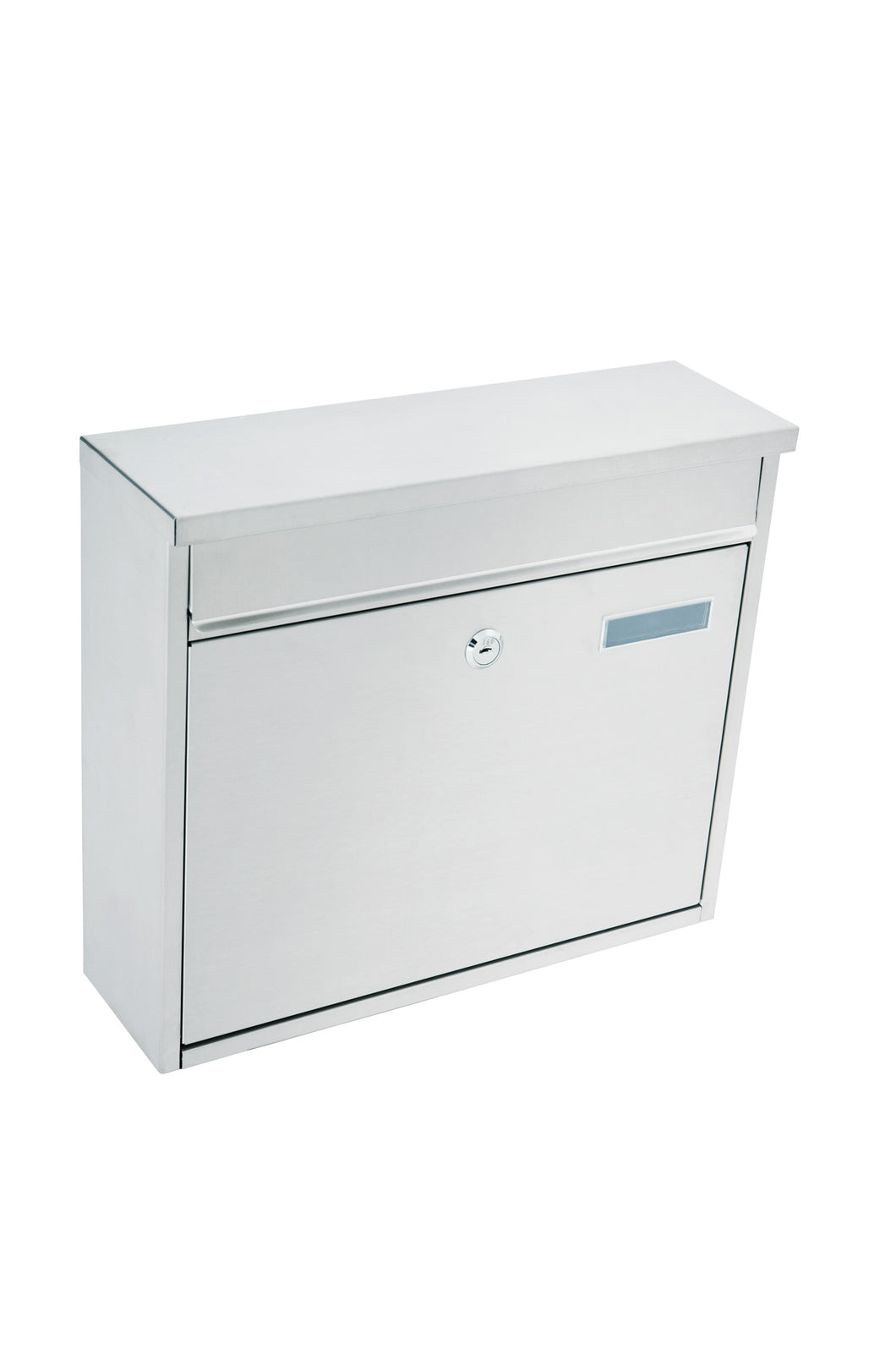 Barrow Stainless Steel Letterbox