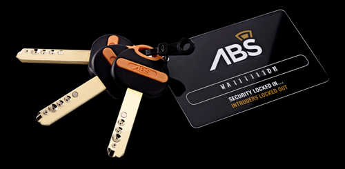 Abs Keys Cut