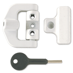 YALE 8K123 Window Swing Lock