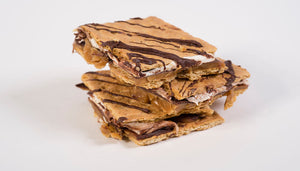 Mother Mary's Toffee Company: Scout Toffee