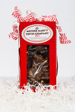 Mother Mary's Toffee Company: Tall One Pound Red Box