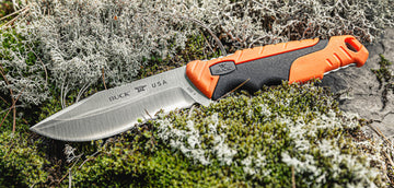 Buck Pursuit Pro Knife