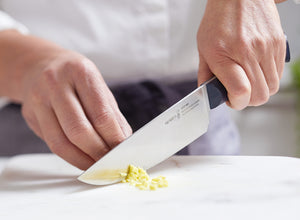 Opinel Intempora No.217 Small Chef's Knife