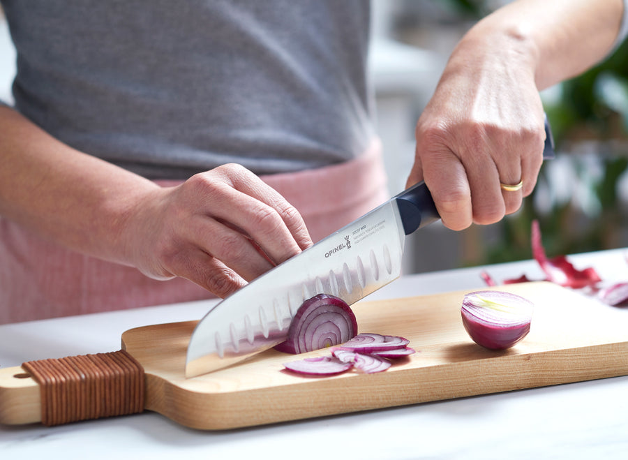 Opinel Intempora No.219 Santoku Knife
