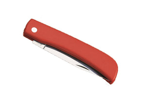 "Whitby Pocket Knife (3.25"") - Red"