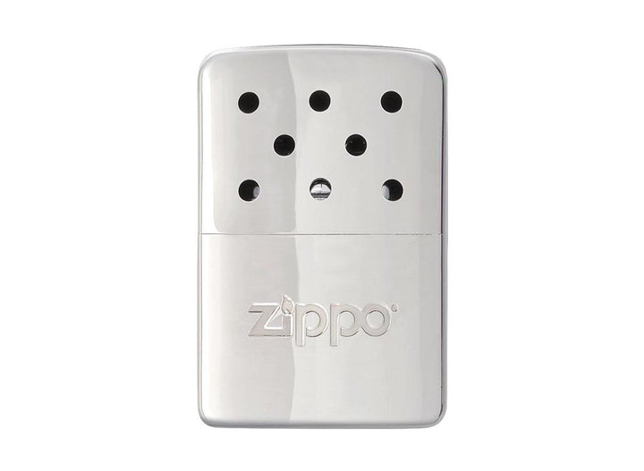 Zippo 6-Hour Refillable Hand Warmer - Chrome