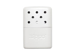 Zippo 6-Hour Refillable Hand Warmer - Pearl
