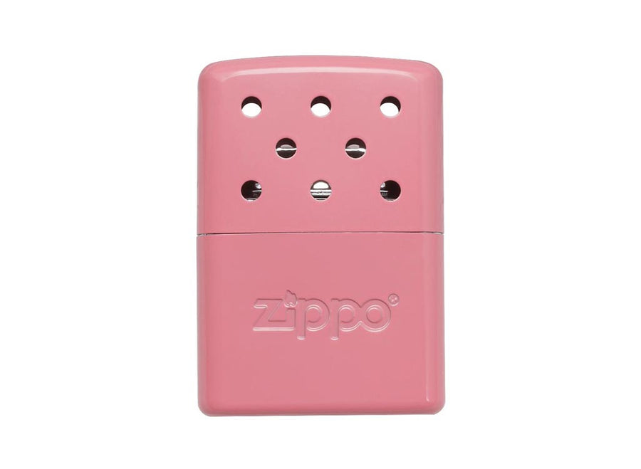 Zippo 6-Hour Refillable Hand Warmer - Pink