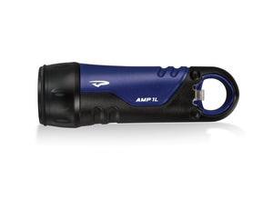 Princeton Tec Amp 1L LED Hand Torch - Blue