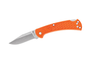 Buck Ranger Slim Knife (Select) - Orange