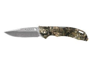 Buck Bantam BLW Knife - Mossy Oak Break-Up Country Camo