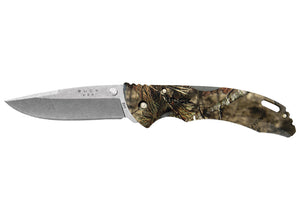 Buck Bantam BHW Knife - Mossy Oak Break-Up Country Camo