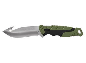 Buck Pursuit Guthook Knife - Large