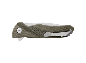 Buck Sprint Select Knife - Green