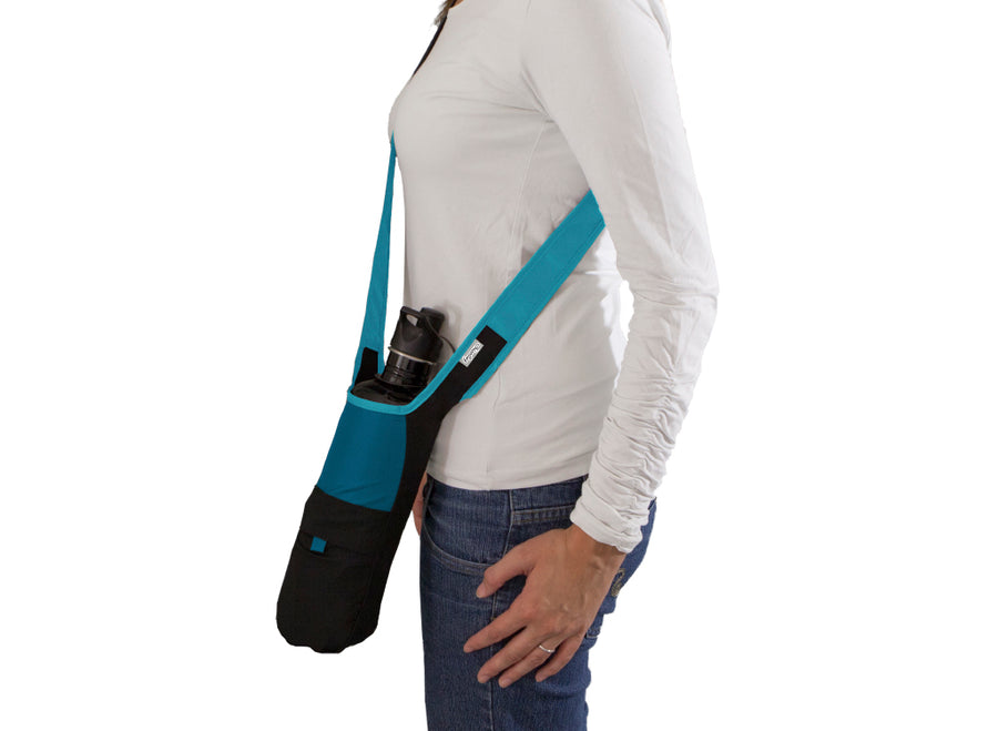 ChicoBag Bottle Sling - Aquamarine