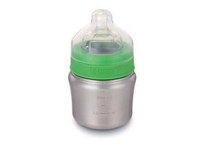 Klean Kanteen Baby Bottle 148ml - Brushed Stainless