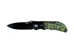 "Whitby Camo Lock Knife (2.75"")"