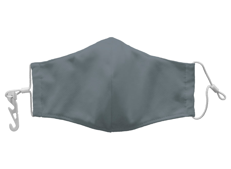 ChicoBag Reusable Facewear - Slate Grey