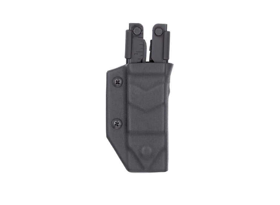 Clip & Carry Kydex Sheath: Gerber MP600 - Black