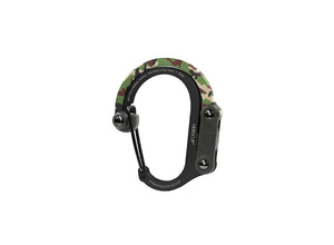 Heroclip Medium Gear Clip - Woodland Hero