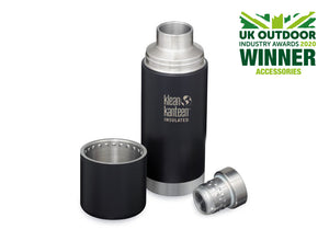Klean Kanteen Insulated TKPro 750ml - Shale Black