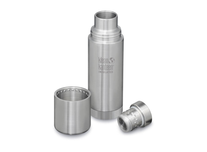 Klean Kanteen Insulated TKPro 500ml - Brushed Stainless