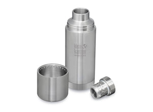 Klean Kanteen Insulated TKPro 750ml - Brushed Stainless