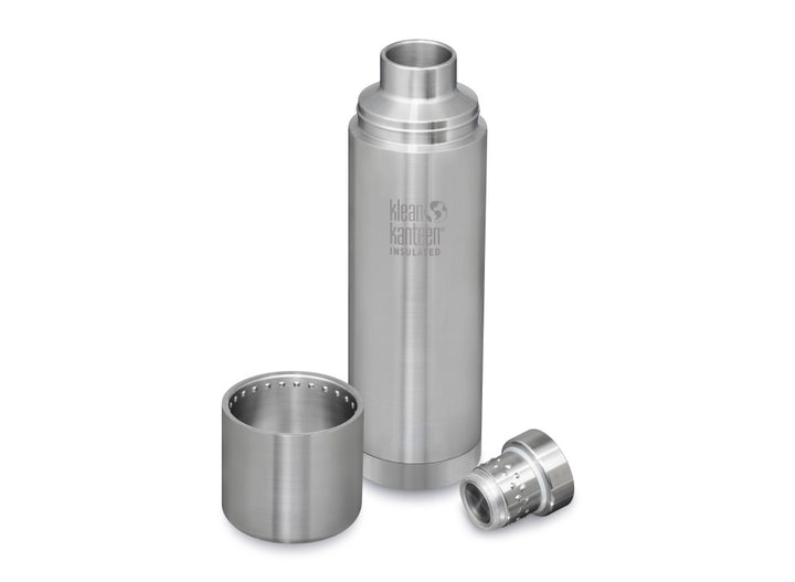 Klean Kanteen Insulated TKPro 1l - Brushed Stainless