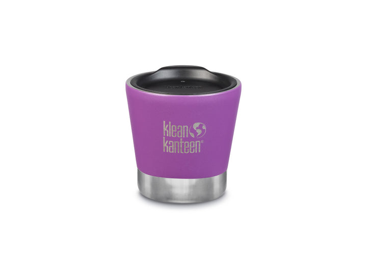 Klean Kanteen Insulated Tumbler 237ml - Berry Bright