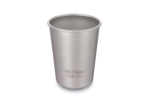 Klean Kanteen Steel Cup 295ml - Brushed Stainless